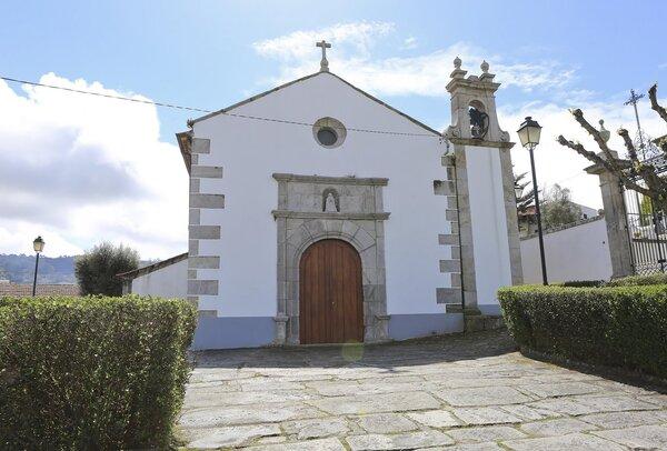 0e9c8a71f7e Igreja Velha - Vilarelho